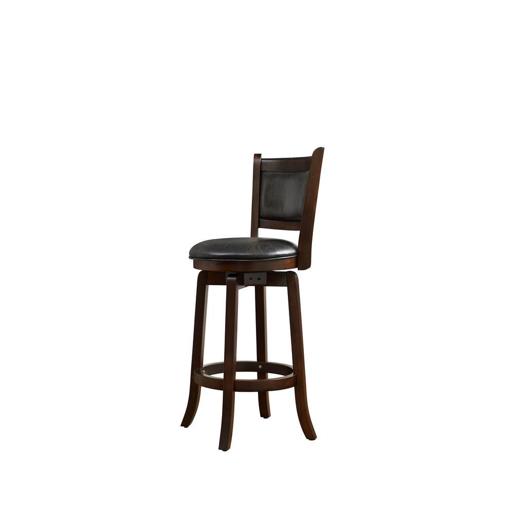 """Abbey 29"""" Upholstered Barstool"""
