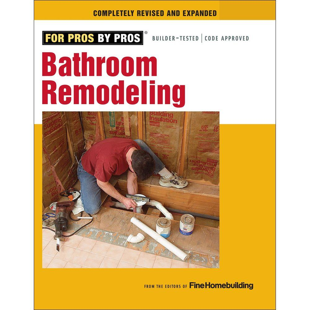 null Bathroom Remodeling Book