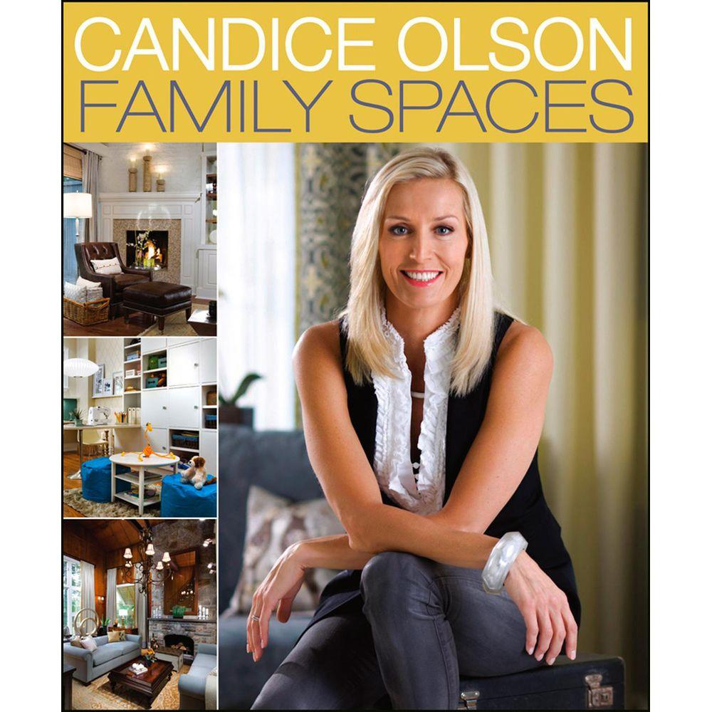 null Candice Olson Family Spaces