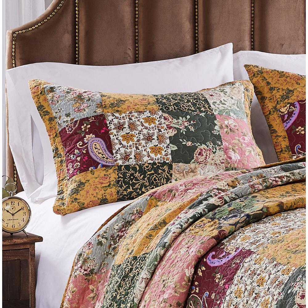 Antique Chic Bedspread Set