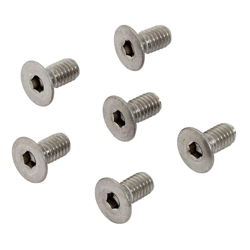 Cover Screws for Escutcheon