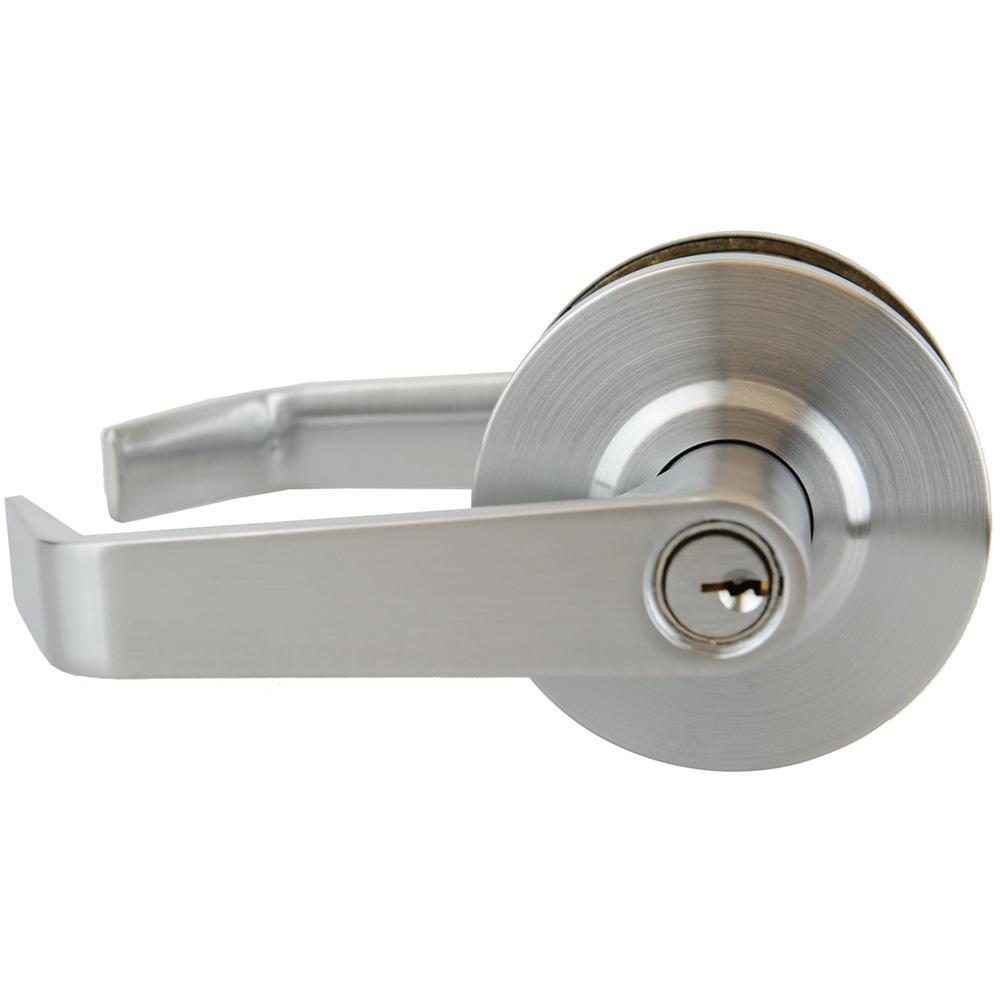 Commercial - Door Levers - Door Hardware - The Home Depot