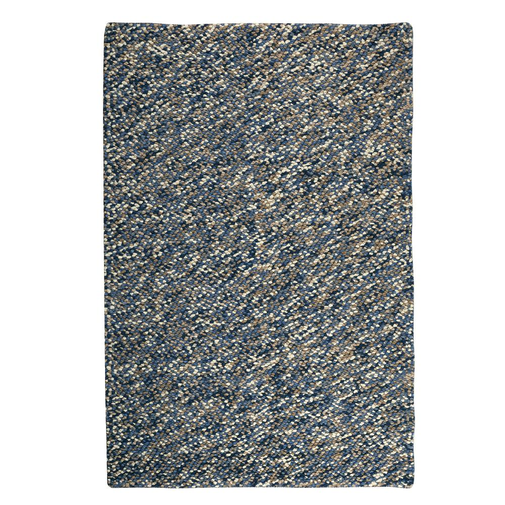 Home Decorators Collection Jolly Denim 8 ft. x 11 ft. Area Rug