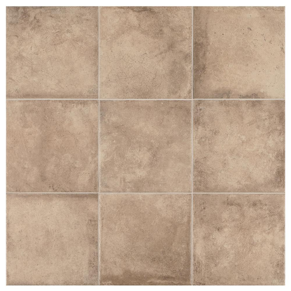 Marazzi Studio Life Bronx 12 in. x 12 in. Porcelain Floor and Wall Tile (14.55 sq. ft. / case)