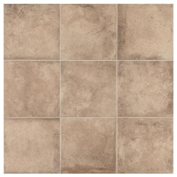 Studio Life Bronx 12 in. x 12 in. Porcelain Floor and Wall Tile (14.55 sq. ft. / case)
