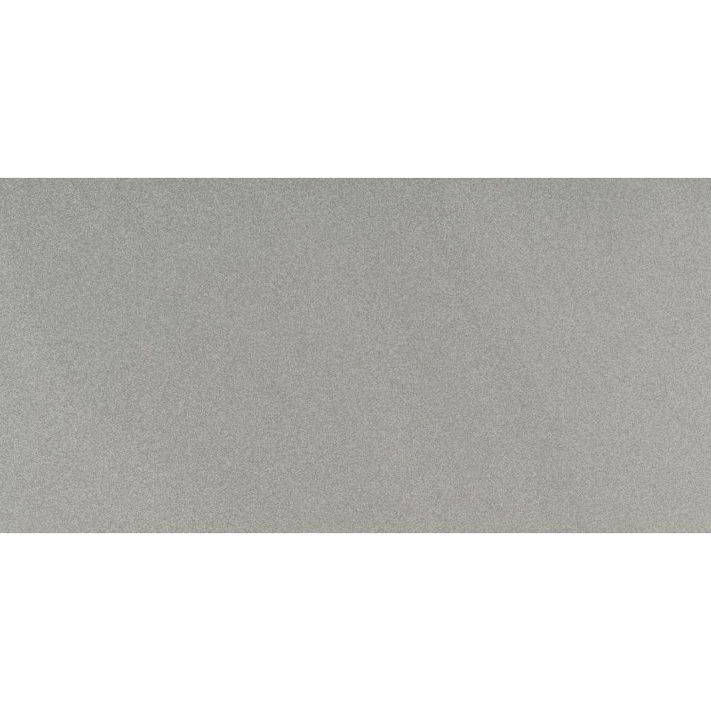MSI Optima Grey 12 in. x 24 in. Polished Porcelain Floor and Wall Tile (16 sq. ft. / case)