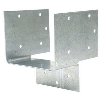 HH Galvanized Header Hanger for 4x Nominal Lumber