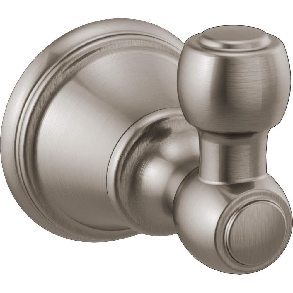 Delta Woodhurst Robe Hook in Brilliance Stainless