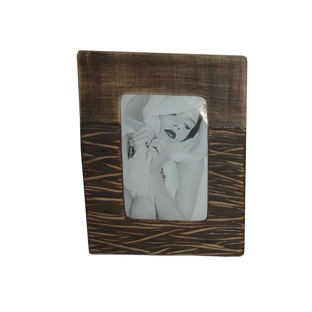 Yosemite home decor ceramic decorative photo frame ycera Home depot decor