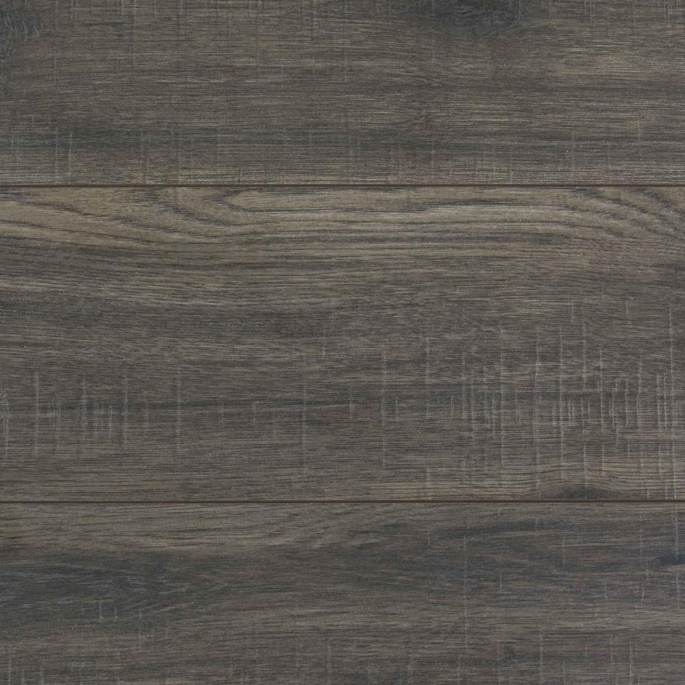 Home Decorators Collection Rushmore Park Hickory 12 Mm T X In W X In L Laminate