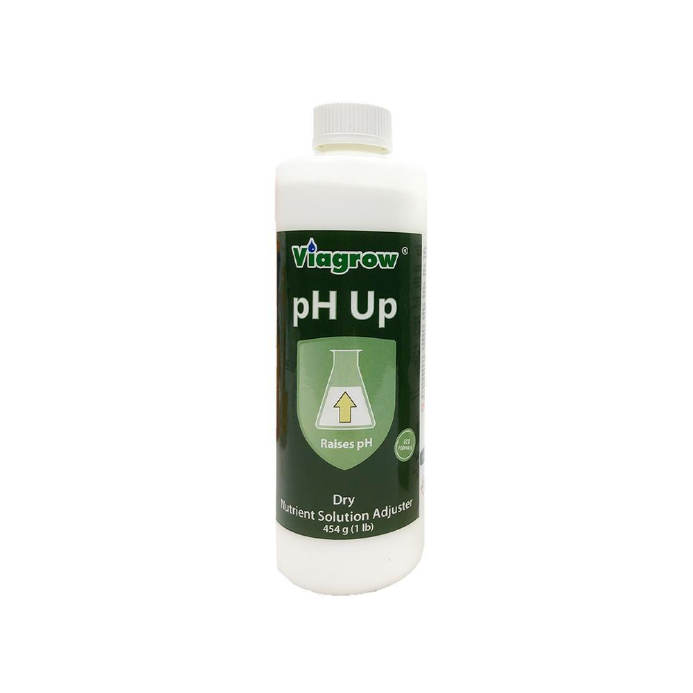 1 lb. Dry pH Up Nutrient Solution Adjuster
