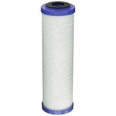 EP-10 9-3/4 in. x 2-7/8 in. Carbon Block Water Filter
