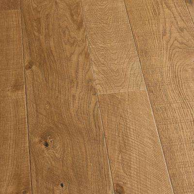 French Oak Montara 1/2 in. T x 5 in. and 7 in. W x Varying Length Engineered Hardwood Flooring (24.93 sq. ft./case)