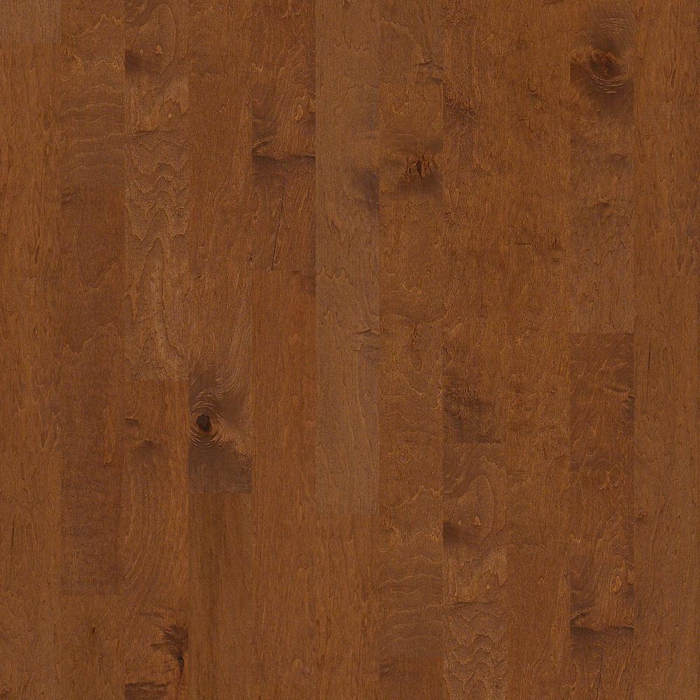 Opulent Rawhide 3/8 in. T x 5 in. W x Varying Length Engineered Hardwood Flooring (23.66 sq. ft. /case)