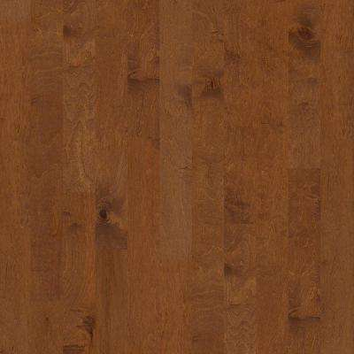 Take Home Sample - Opulent Rawhide Engineered Hardwood Flooring - 5 in. x 8 in.