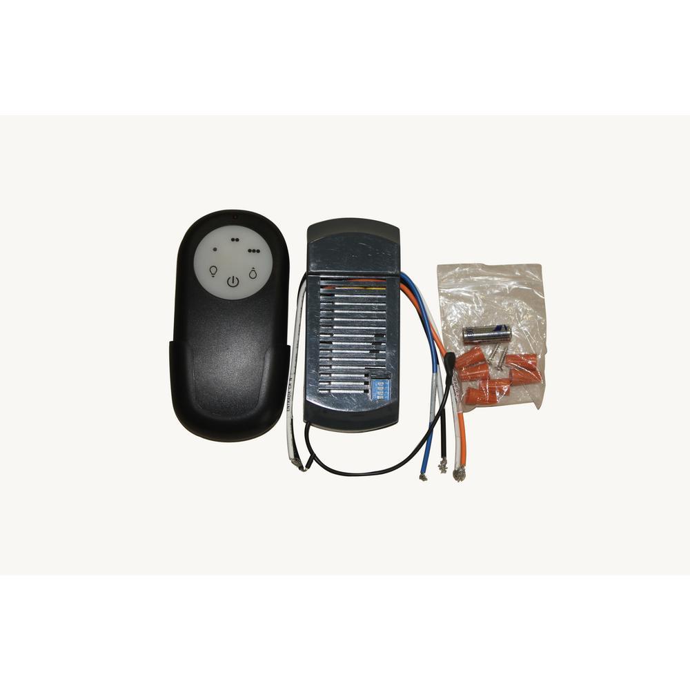 Federigo Remote Control Kit