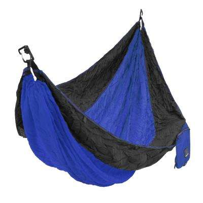 Single Maldives Blue Hammock