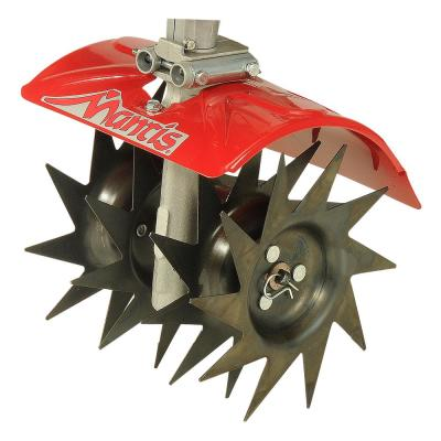 Aerator Attachment for 2 Cycle and 4 Cycle 9 in. Tillers