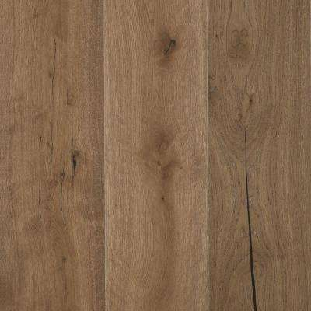 Take Home Sample - Elegant Home Caramel Oak Engineered Hardwood Flooring - 5 in. x 7 in.
