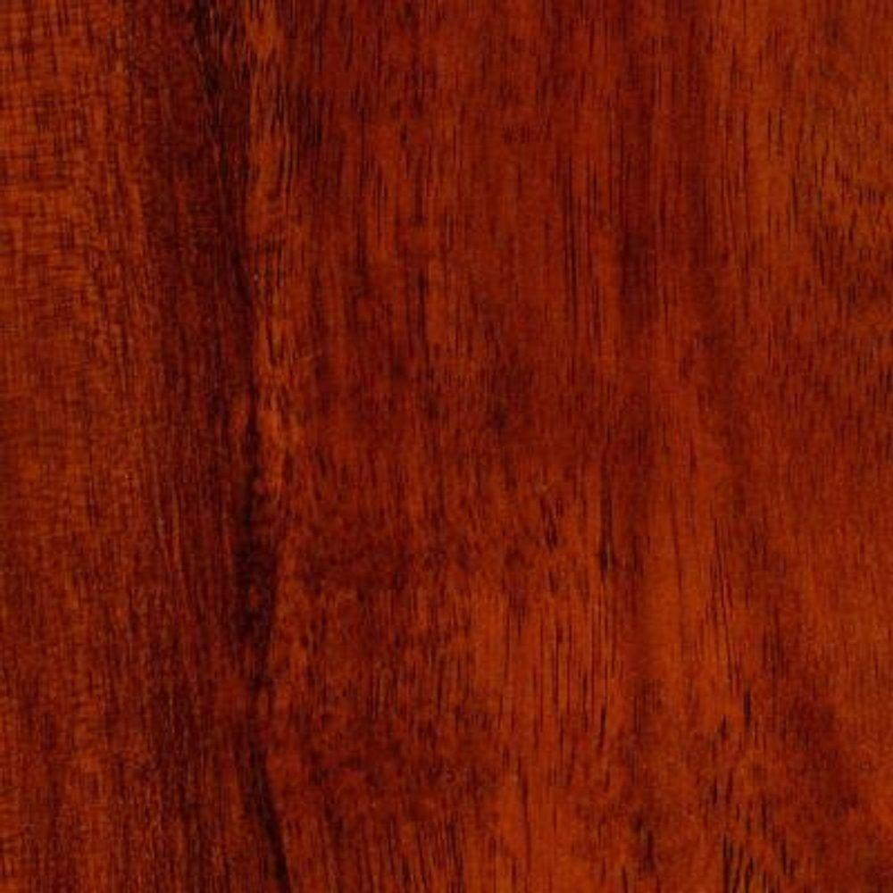 Brazilian cherry laminate flooring 5 in x 7 in take for Cherry laminate flooring