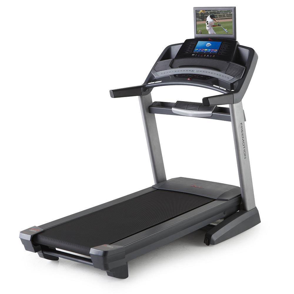890 Treadmill