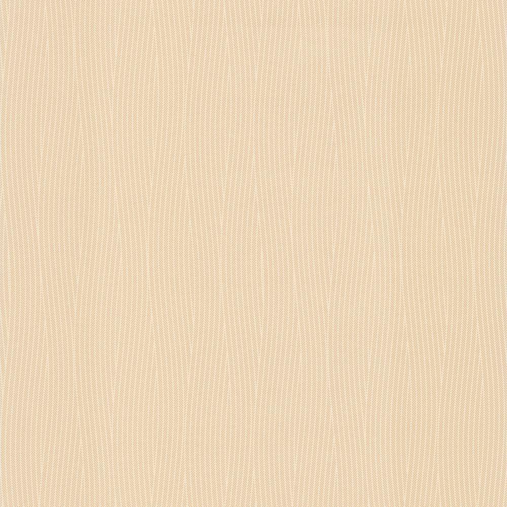 null Marrakech Gold Wavy Herringbone Wallpaper