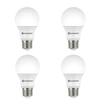 Ecosmart Led Bulbs Light Bulbs The Home Depot