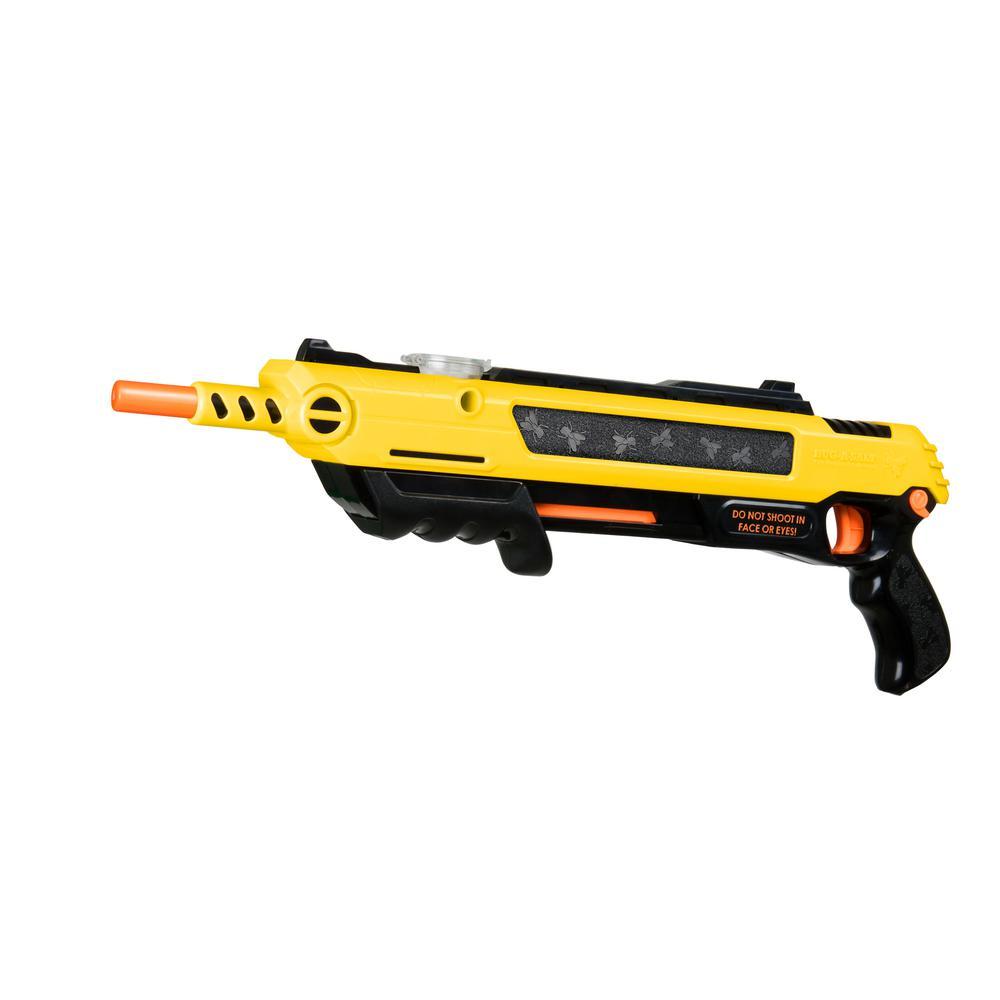 Bug-A-Salt 2 0 Insect Eradication Gun