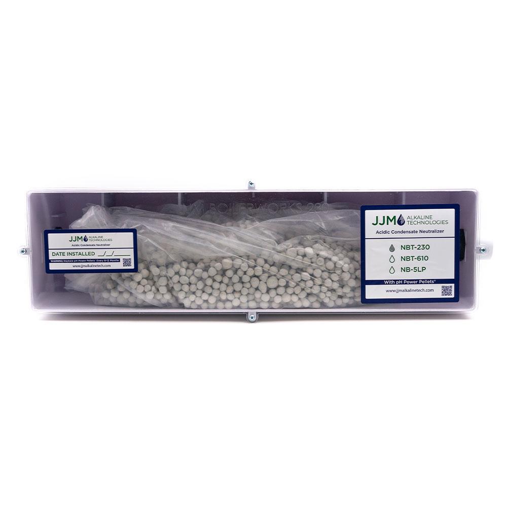 NBT-23 Acidic Condensate Wastewater Neutralizer