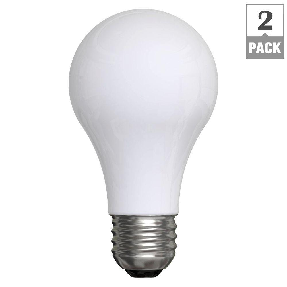 Ge Kitchen Bath Fluorescent Bulb