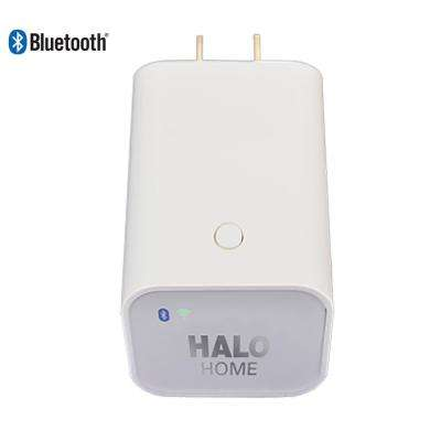 Bluetooth Enabled 4.0 Smart Internet Access Bridge for Home in White