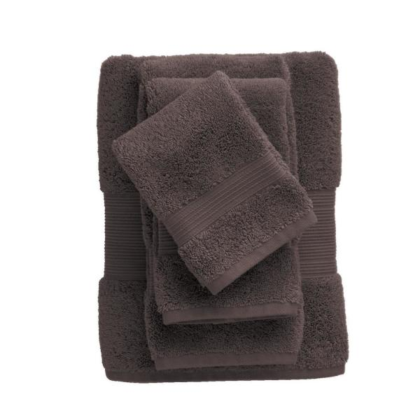 The Company Store Legends Regal Egyptian Cotton Single Bath Towel in Bark