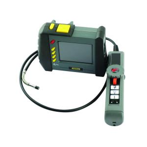 General Tools Wireless Video Inspection Camera with 3.5 inch LCD Display and Waterproof... by General Tools