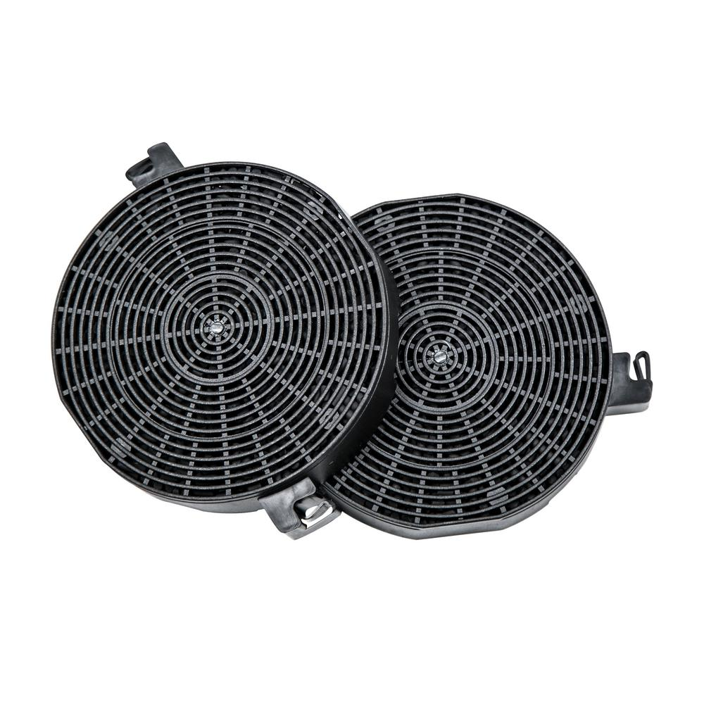 High Resolution Quality Ceiling Fans 2 Home Depot Ceiling: Cosmo Range Hood Non-Ducted Charcoal Recirculating Kit