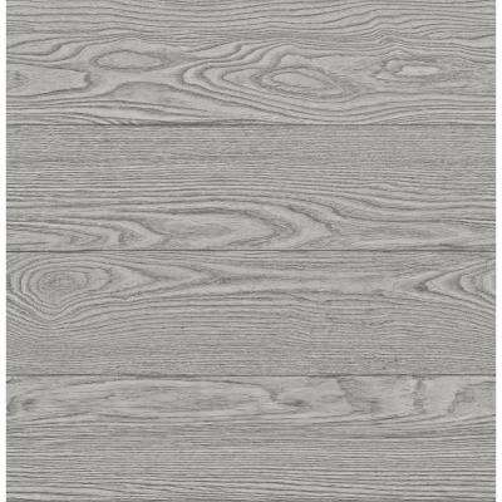 Ravyn Grey Salvaged Wood Wallpaper Sample