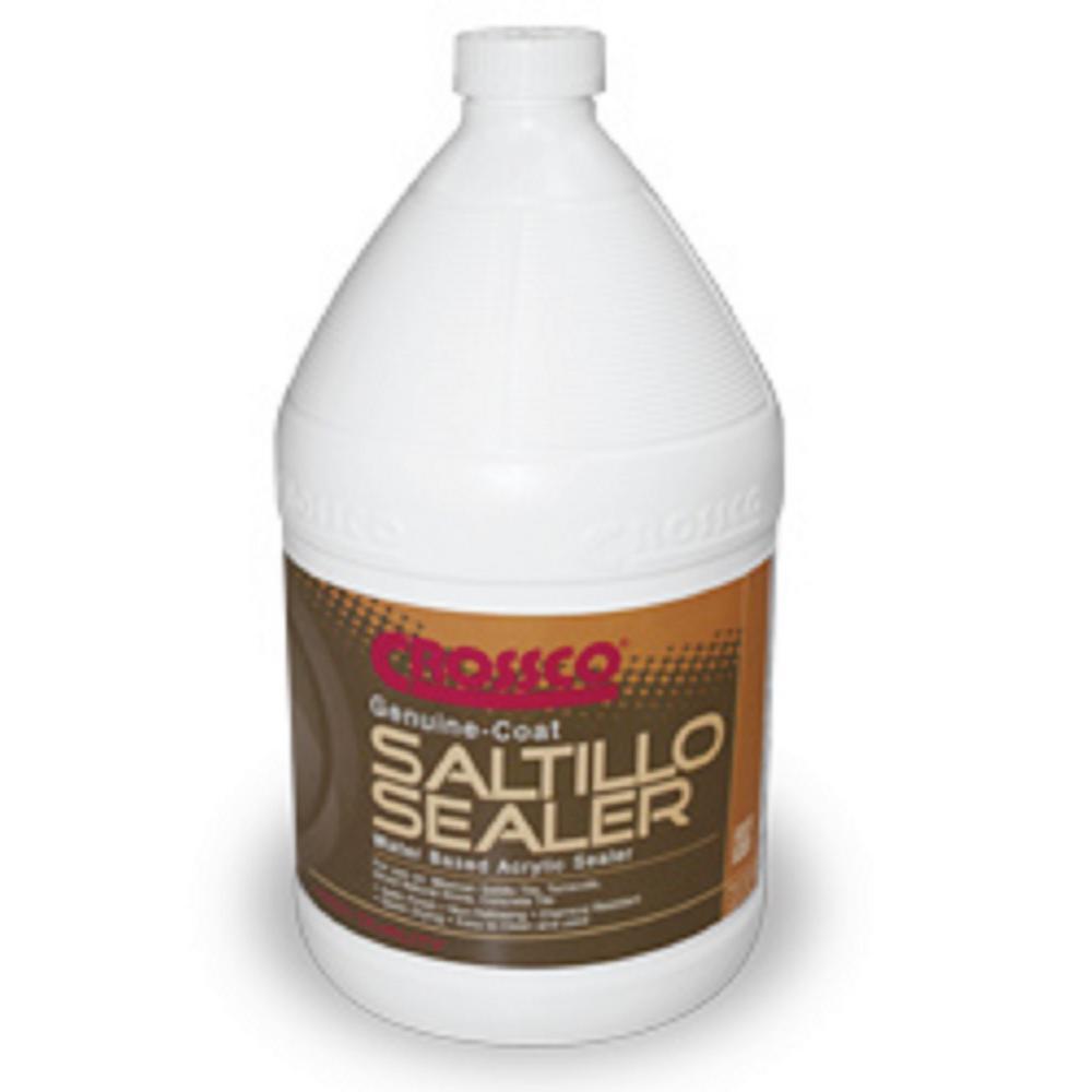 Crossco Genuine Coat 1 Gal. Saltillo Sealer-GC095-4