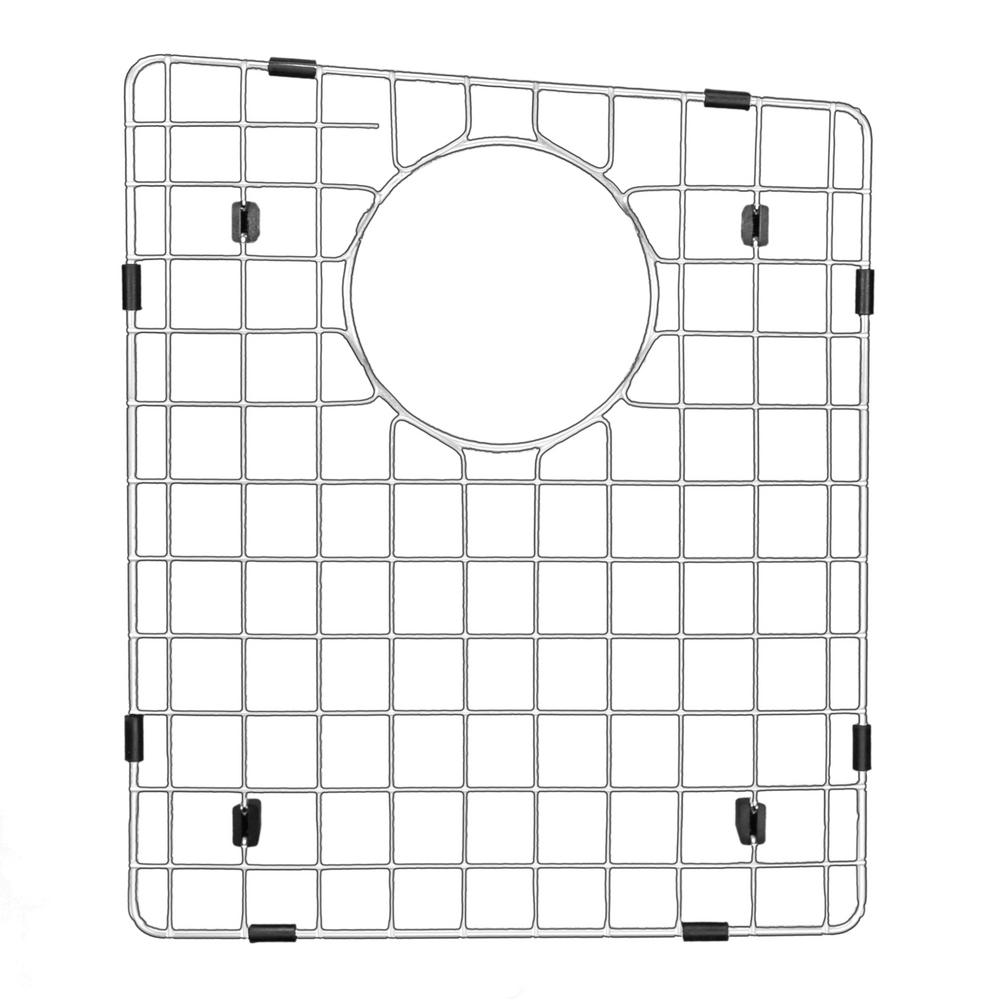 Karran 12 in. x 14-1/4 in. Stainless Steel Bottom Grid