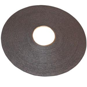 13/16 in  x 250 ft  Black Melamine Edgebanding with Hot Melt  Adhesive-04black - The Home Depot