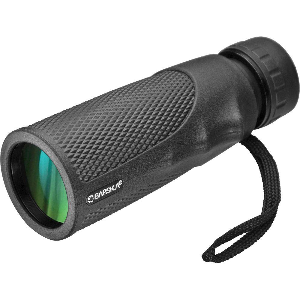 Blackhawk 10x40 Waterproof Monocular
