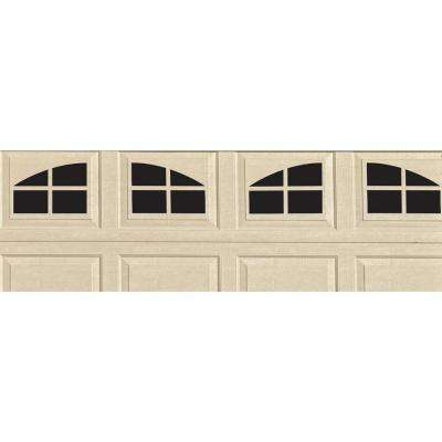 Window Magnetic Garage Accents
