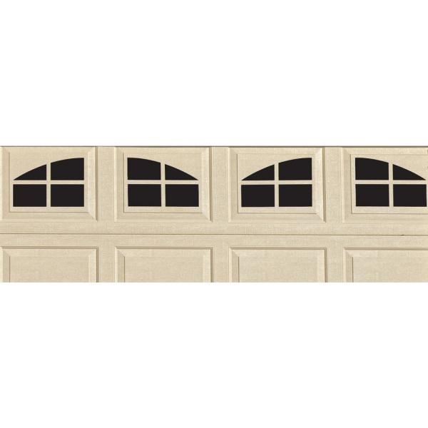 Reviews For Household Essentials Window Magnetic Garage Accents 216 The Home Depot
