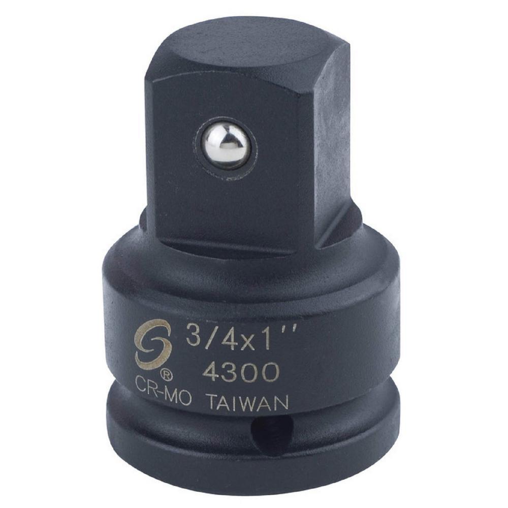 Sunex Impact Socket Adapter