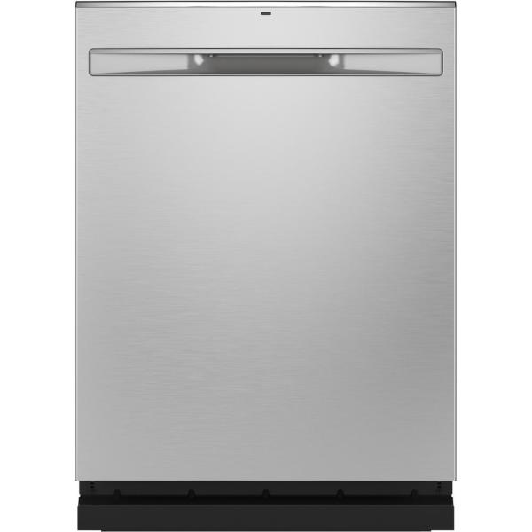 Top Control Tall Tub Dishwasher in Fingerprint Resistant Stainless Steel with Stainless Steel Tub, ENERGY STAR, 48 dBA