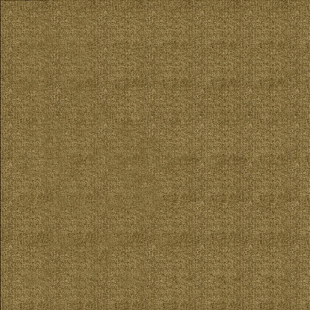 Elevations - Color Stone Beige Texture 6 ft. x Your Choice Length Carpet