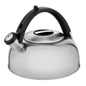 Cuisinart Peak 8-Cup Stovetop Tea Kettle in Stainless by Cuisinart