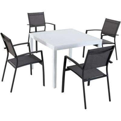 Person Dining Table Cambridge Patio Dining Furniture - 5 person kitchen table