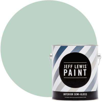 1 gal. #513 Aloe Semi-Gloss Interior Paint