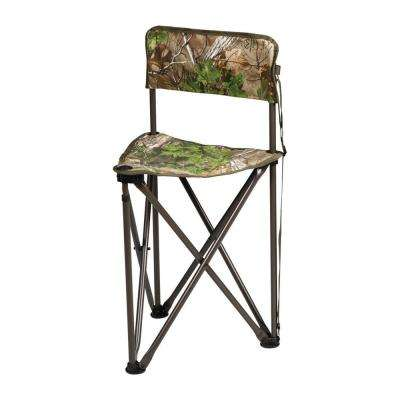 Tripod Chair Realtree Xtra Green