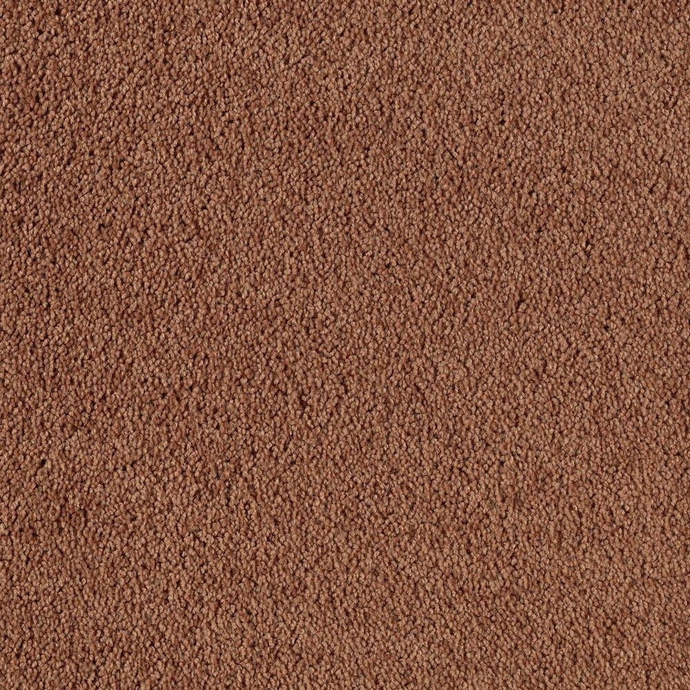 Bel Ridge - Color Copper Canyon 15 ft. Carpet