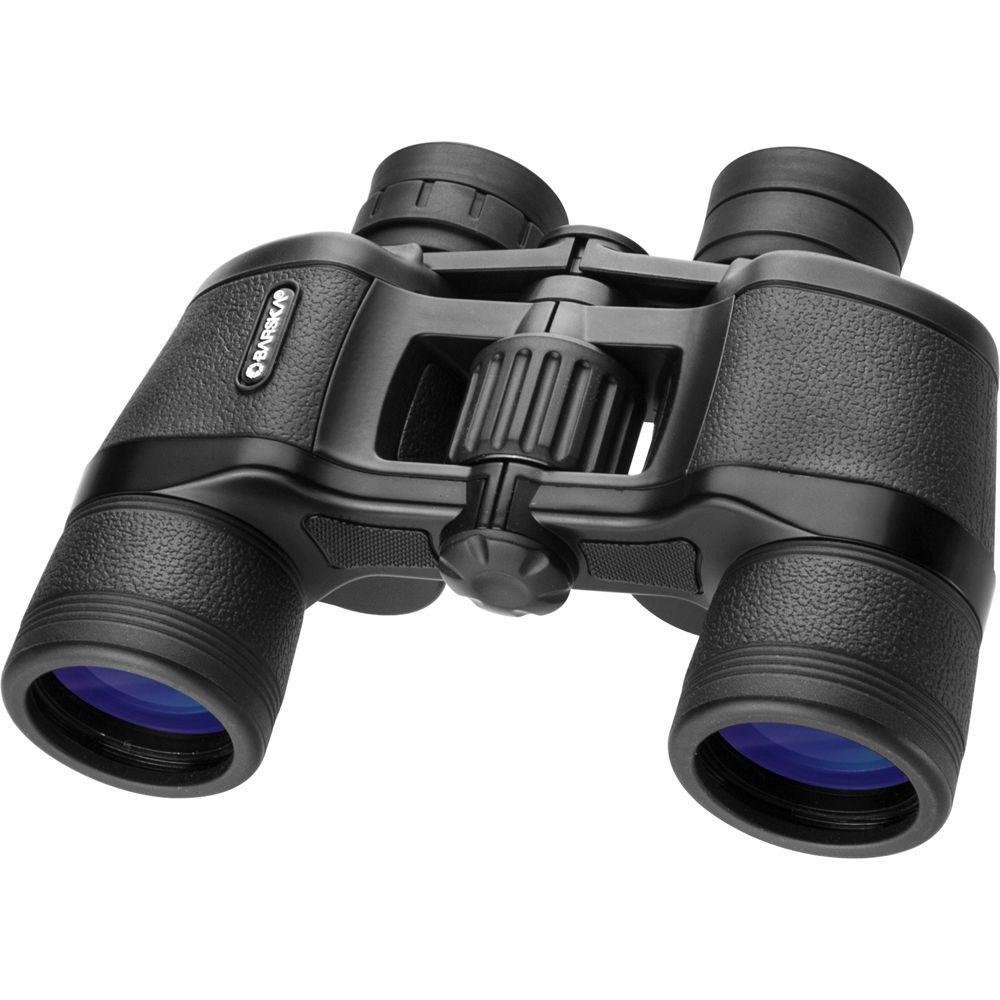BARSKA Level 8x40 All Purpose Binoculars